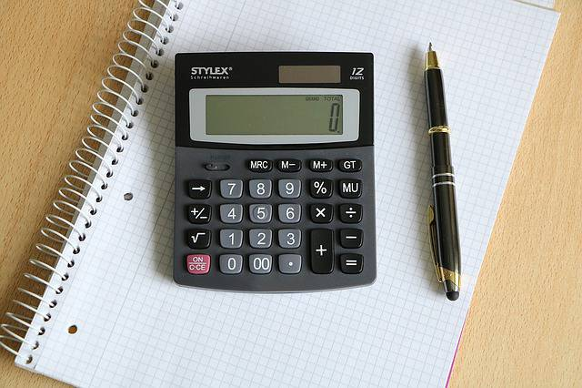 Calculator using Java Swing and AWT with source code