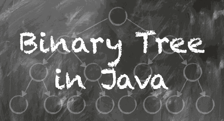 Binary Tree in Java: Traversals, Finding Height of Node