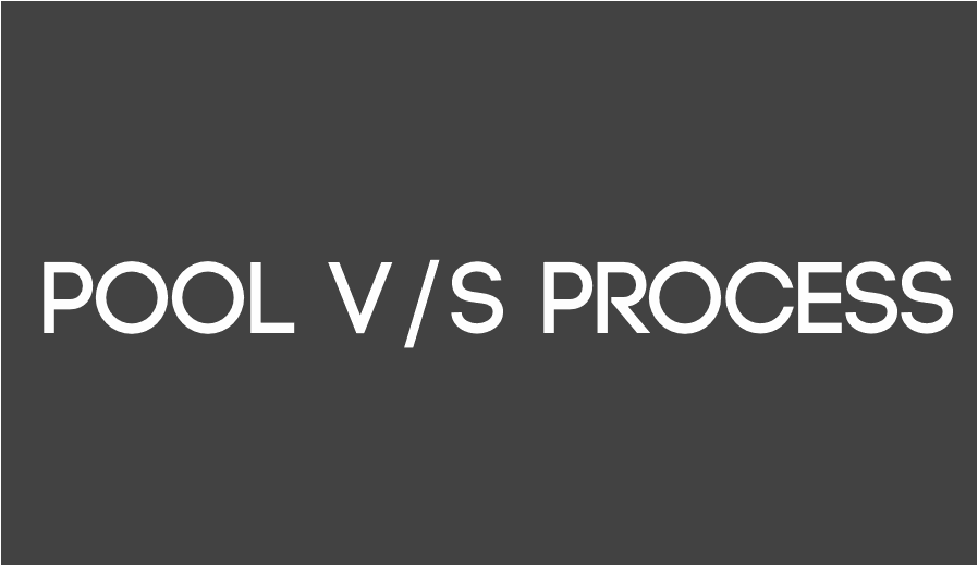 Multiprocessing in Python: Process vs Pool Class