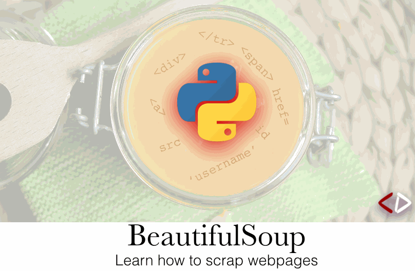 Intro to BeautifulSoup
